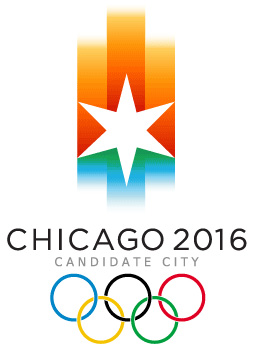 Chicago Logo 2016  Summer Olympics