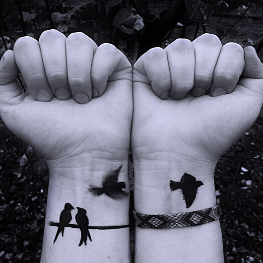 freedom 35 increibles fotografias conceptuales en blanco y negro