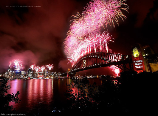 2011 Fireworks Photography  24