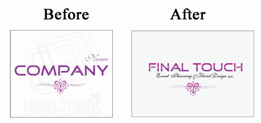 company logo design free. Get FREE Logo Design of your