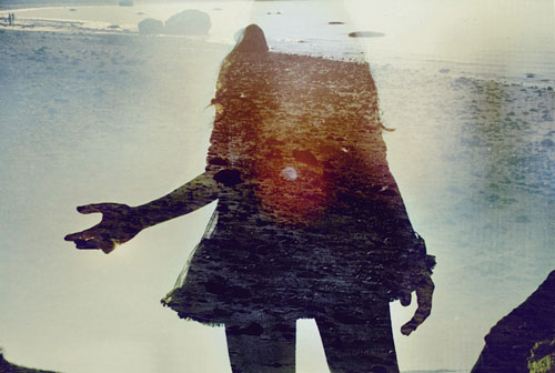 Double Exposures Photography