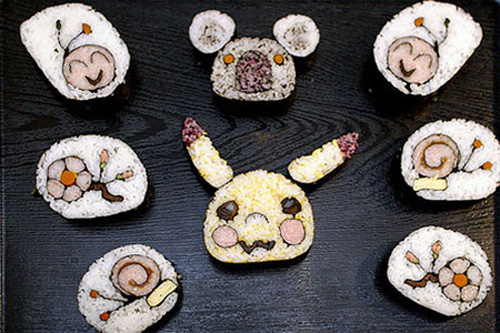 Food Artwork 8